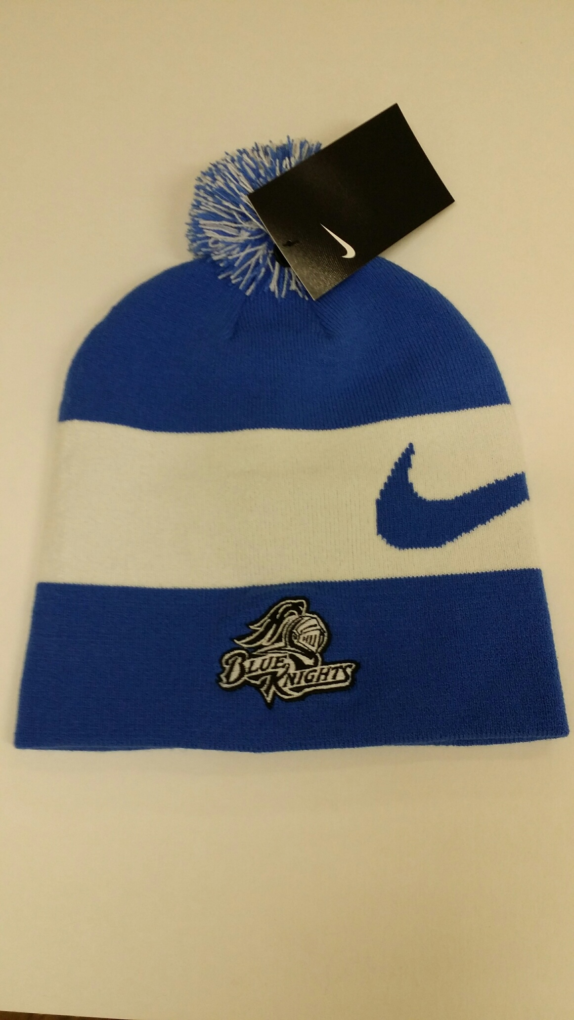 DCTC NIKE ROYAL HAT