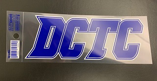 Image For DCTC DECAL