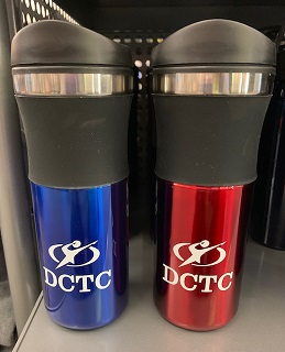 Image For DCTC TRAVEL TUMBLER