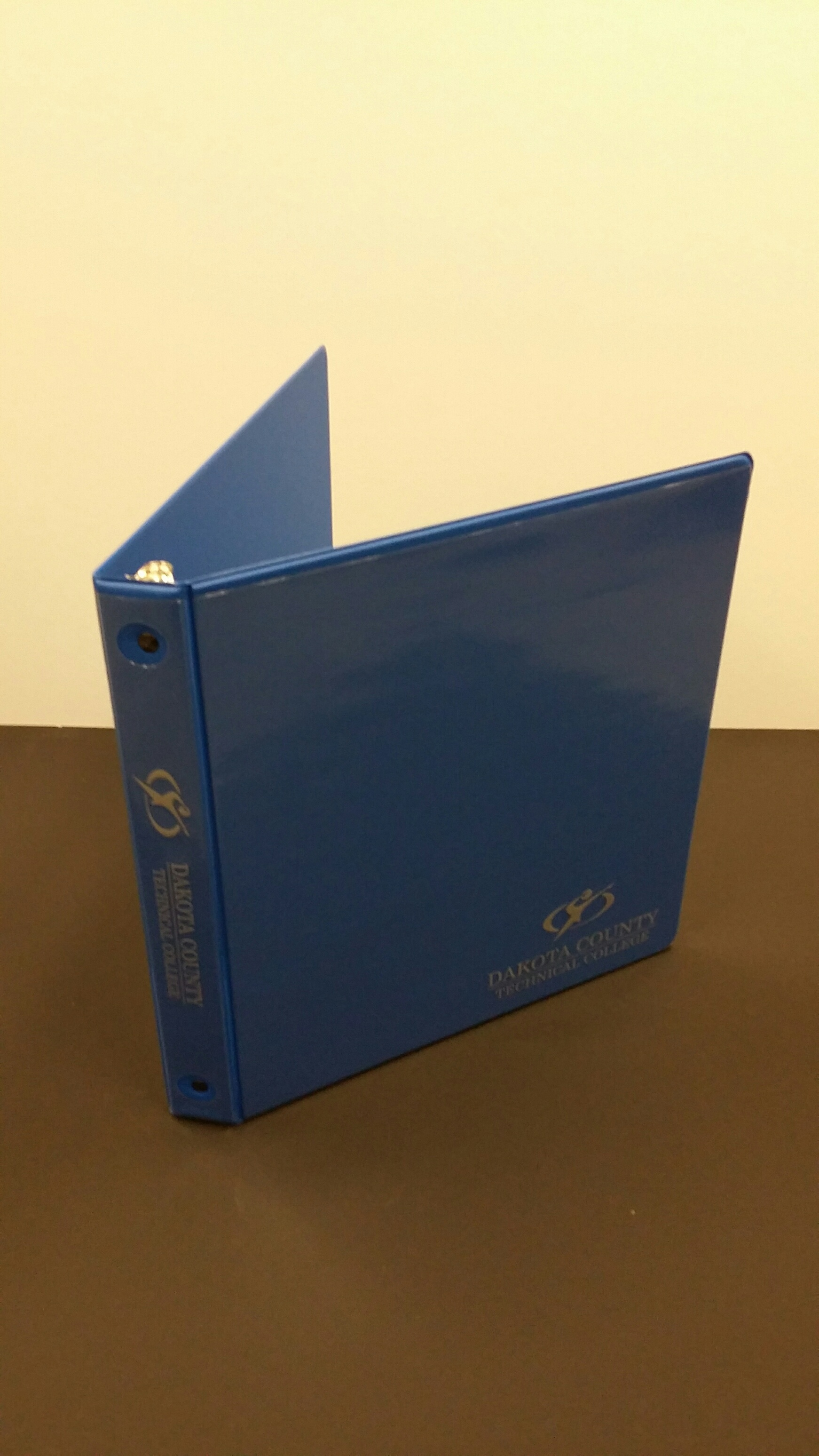 "Image For 1"" BINDER - Blue"