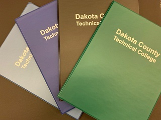 Image For DCTC PADFOLIO
