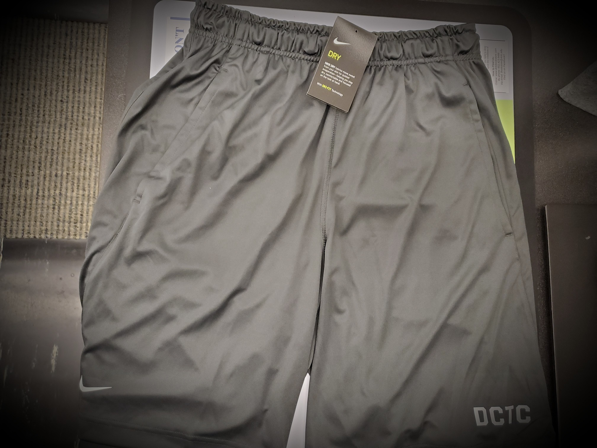 Image For DCTC SHORTS NIKE