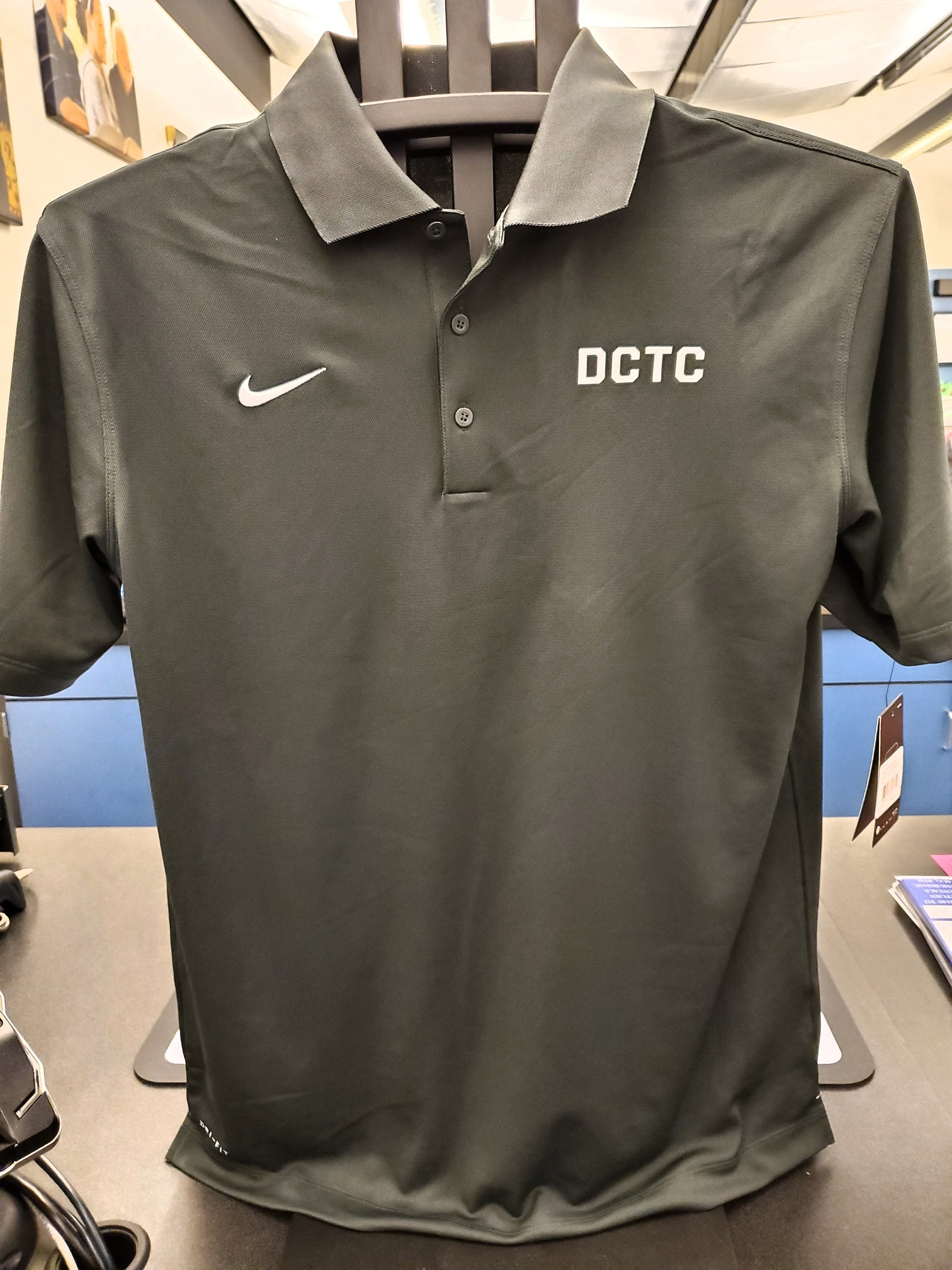 Image For DCTC POLO NIKE